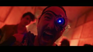 Steve Aoki feat. Luke Steele of Empire of the Sun - Neon Future