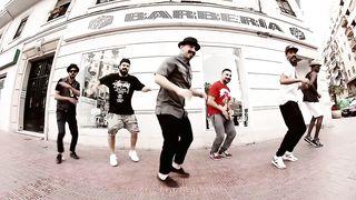 Fercho Energy, Samu Herrero feat. Christina Suey - We Want It