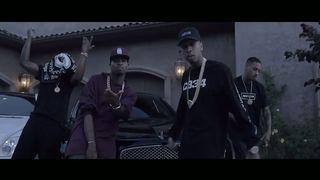 Tyga feat. A.E. - Don't C Me Comin