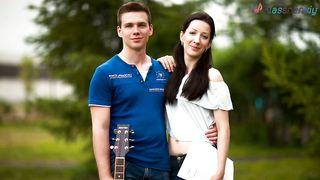 Анна Суворова & Иван Якименко - Наедине