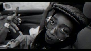 Little Simz feat. Kent Jamz - Top Down