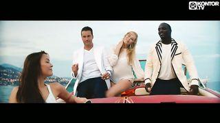 DJ Antoine feat. Akon - Holiday