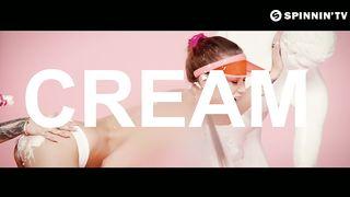 Tujamo & Danny Avila - Cream