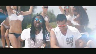 Rico Bernasconi & Tuklan feat. A-Class & Sean Paul - Ebony Eyes