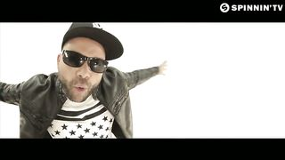 JETFIRE & Mr.Black feat. Sonny Wilson - Boombox