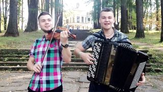 Андрей Данской и Денис Ковжун - Привет, Мечта