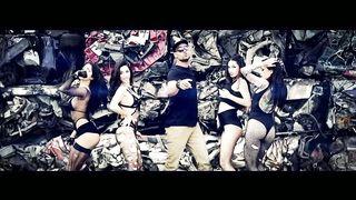 DJ Valdi feat. Mohombi - Pretty Lady (Eyes Of Providence Remix)