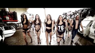 DJ Valdi feat. Mohombi - Pretty Lady (Jack Mazzoni Remix)