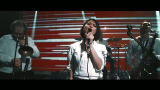 Камилла Закирова - Make me feel