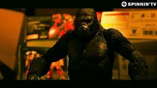KURA & Tony Junior - King Kong