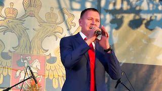 Сборная Союза - Вологда