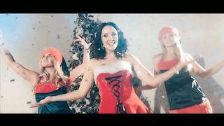 Катерина Красильникова и Александр Рипчанский - Новогодняя сказка