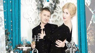 Николай Юхименко и Анастасия Мендус - Новый год