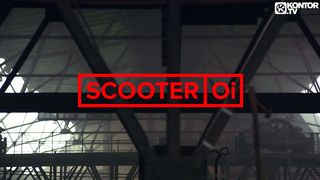Scooter - Oi