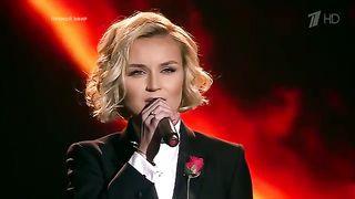 Полина Гагарина - Ольга Задонская - Кукушка