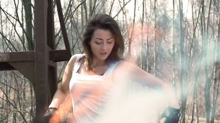 Виолетта Дядюра (VIA-Летта) - Беги