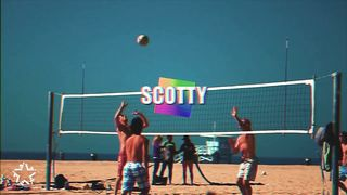 Scotty - On the Move