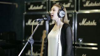 Tatyana Ocean & Sunrain - Над Уровнем Неба (Live studio version)