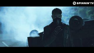 Don Diablo  feat. DYU - Drifter