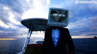 Leroy Styles feat. Neil Ormandy - Can't Let Go