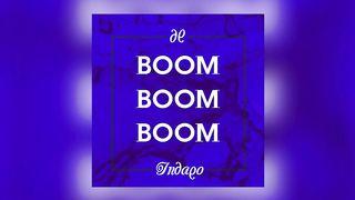 Indaqo - Boom Boom Boom (Gabry Ponte Edit) [Cover Art]