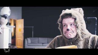 Ультразвук - Котиком