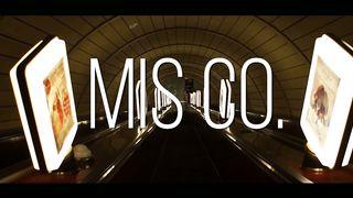 Mis co. - Американский воздух