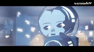 Galactic Marvl feat. Connor Foley - Save Me