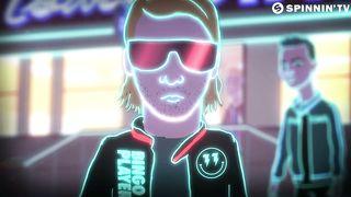 Bingo Players - Cry (A-Trak and Phantoms Remix)