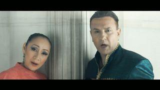 Сергей Рогожин и Марина Цхай - На краю земли