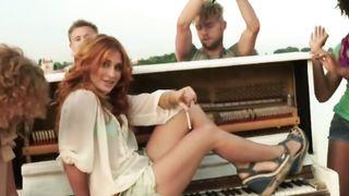 Marietta Ways - Уходило лето (Remake)