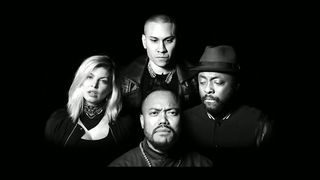The Black Eyed Peas feat. The World - #WHERESTHELOVE