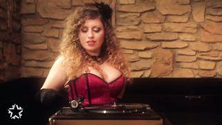 Jane Vogue & Jay Frog feat. Elaine Winter - Sway