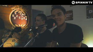 Lucas & Steve - Love On My Mind