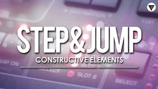 Constructive Elements - Step And Jump (аудио)