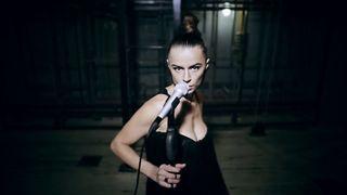 Davydova - Hot Girl