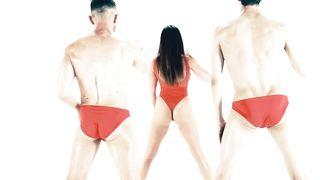 Dildorado - Push push (Work your body)