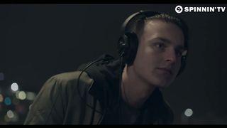 Trobi feat. Junglebae - In The Studio