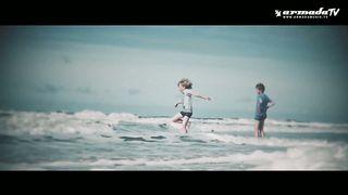 Sebastian Davidson feat. Bodhi Jones - Under A Clear Black Sky