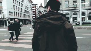 Bout feat. Ivar Lisinski - Eagles