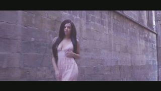 Tjindjara feat. F1rstman - Angel On The Streets