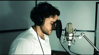 UZARI - Per Te (Josh Groban cover)