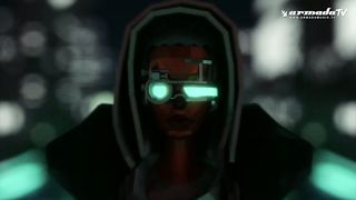 Dyro feat. Joe Taylor - Surrounded