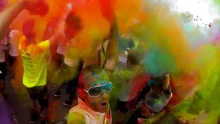 DJ Alliance - The Color Run Moscow
