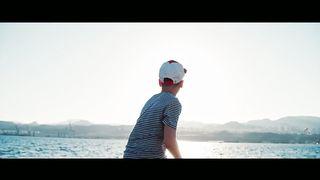 Kain Rivers - Море