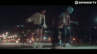 Alok, Bruno Martini, Zeeba - Never Let Me Go