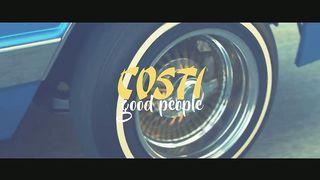Costi - Good People