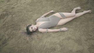 Анна Васильева - Река