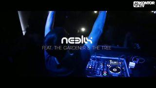 Neelix feat. The Gardener & The Tree - Waterfall