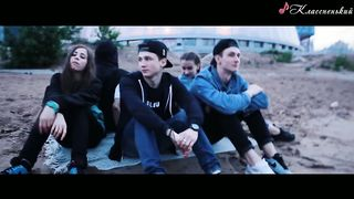 Mellow G - Russian Youngsters